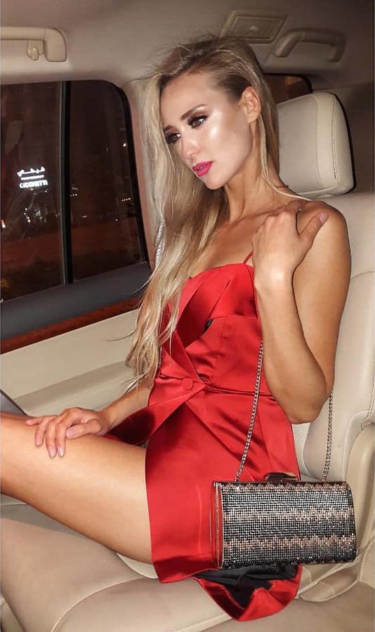 Valeria Kuzina model. Photoshoot of model Valeria Kuzina demonstrating Fashion Modeling.Fashion Modeling Photo #198968