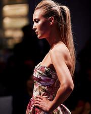 Valeria Kuzina model. Photoshoot of model Valeria Kuzina demonstrating Runway Modeling.Runway Modeling Photo #198990