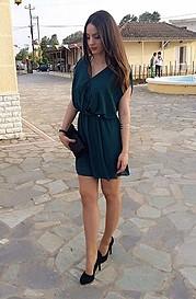 Valeria Mhliwnh Μοντέλο