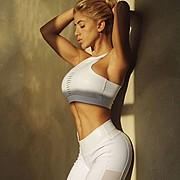 Valeria Orsini model. Photoshoot of model Valeria Orsini demonstrating Fashion Modeling.Fashion Modeling Photo #175140