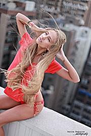 Valeria Sokolova model. Modeling work by model Valeria Sokolova. Photo #139951