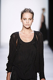 Valeria Sokolova model. Modeling work by model Valeria Sokolova. Photo #139922