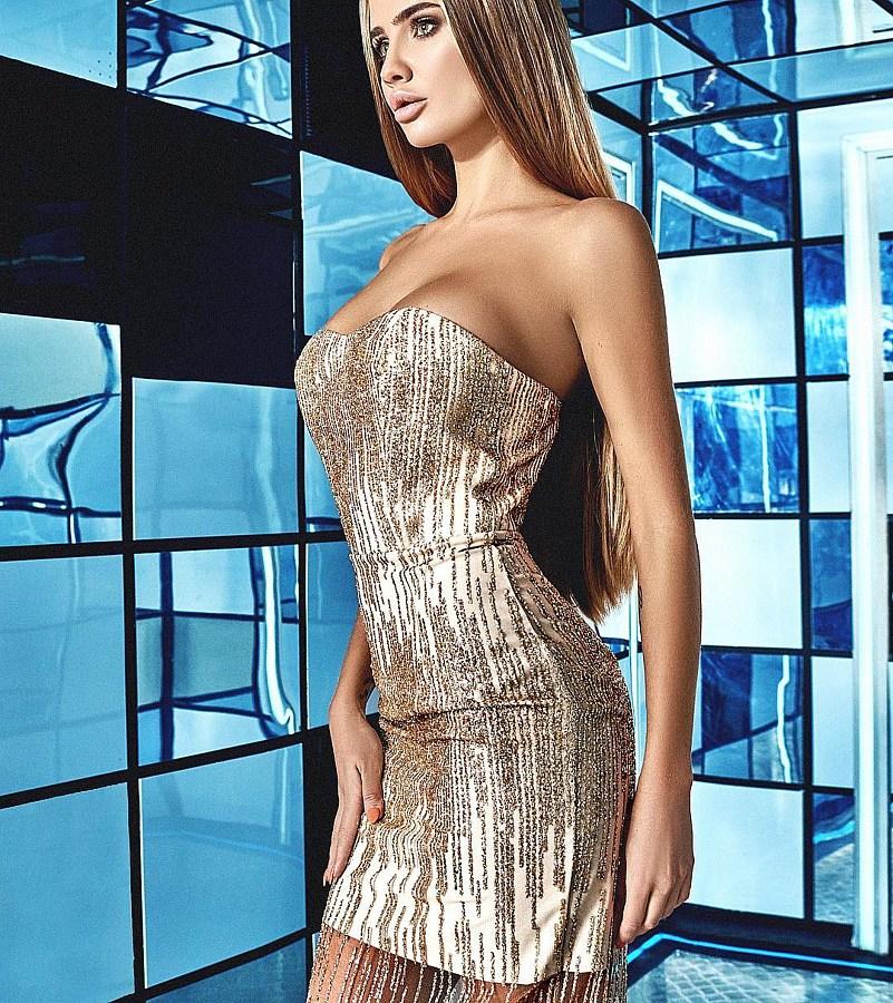 Valeria Sokolova Model