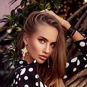Valeria Sokolova model. Photoshoot of model Valeria Sokolova demonstrating Face Modeling.Face Modeling Photo #222366
