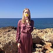 Valeriia Khilko model. Photoshoot of model Valeriia Khilko demonstrating Fashion Modeling.Fashion Modeling Photo #178213