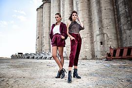 Valia Schiza photographer (Βάλια Σχίζα φωτογράφος). Work by photographer Valia Schiza demonstrating Fashion Photography.Fashion Photography Photo #191122