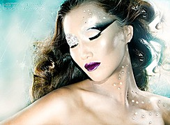 Vanesa Varela is one of the top diverse Celebrity Makeup Artists from NJ/NYC. She specializes in artistry such as Beauty, Editorial, Fashion