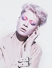 Vanessa Collins makeup artist. makeup by makeup artist Vanessa Collins. Photo #55308