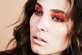 Vanessa Collins makeup artist. makeup by makeup artist Vanessa Collins. Photo #55309
