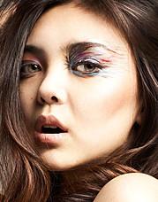 Vanessa Collins makeup artist. makeup by makeup artist Vanessa Collins. Photo #55317
