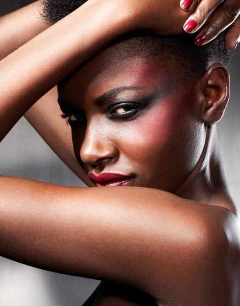 Vanessa Collins makeup artist. makeup by makeup artist Vanessa Collins. Photo #55321