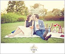 Vasia Tsonis Han wedding photographer. Work by photographer Vasia Tsonis Han demonstrating Wedding Photography.Wedding Photography Photo #57464