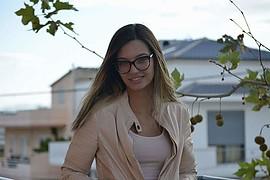 Vasiliki Elisseopoulou Μοντέλο