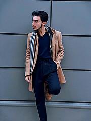 Vasilis Lazaridis model (Βασίλης Λαζαρίδης μοντέλο). Photoshoot of model Vasilis Lazaridis demonstrating Fashion Modeling.Fashion Modeling Photo #232263