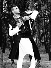 Vasilis Papageorgiou model (μοντέλο). Photoshoot of model Vasilis Papageorgiou demonstrating Fashion Modeling.Fashion Modeling Photo #181241