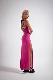 Vassilis Thom fashion designer (σχεδιαστής μόδας). design by fashion designer Vassilis Thom. Photo #78224