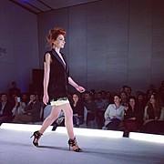 Vassilis Thom fashion designer (σχεδιαστής μόδας). design by fashion designer Vassilis Thom. Photo #78225