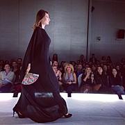 Vassilis Thom fashion designer (σχεδιαστής μόδας). design by fashion designer Vassilis Thom. Photo #78226