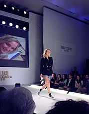 Vassilis Thom fashion designer (σχεδιαστής μόδας). design by fashion designer Vassilis Thom. Photo #78230