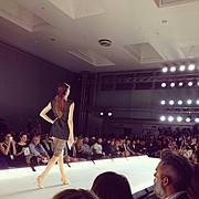 Vassilis Thom fashion designer (σχεδιαστής μόδας). design by fashion designer Vassilis Thom. Photo #78232