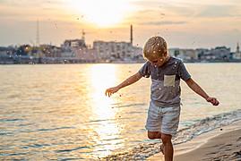 Vera Vronskaya photographer (Вера Вронская фотограф). Work by photographer Vera Vronskaya demonstrating Children Photography.Children Photography Photo #111622