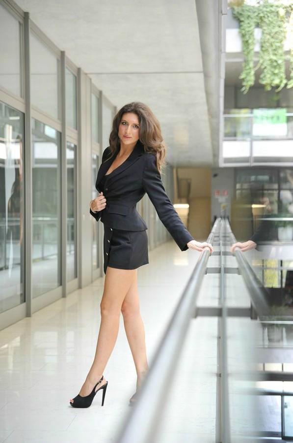 Veronica Lorini model (modella). Photoshoot of model Veronica Lorini demonstrating Fashion Modeling.Fashion Modeling Photo #160129