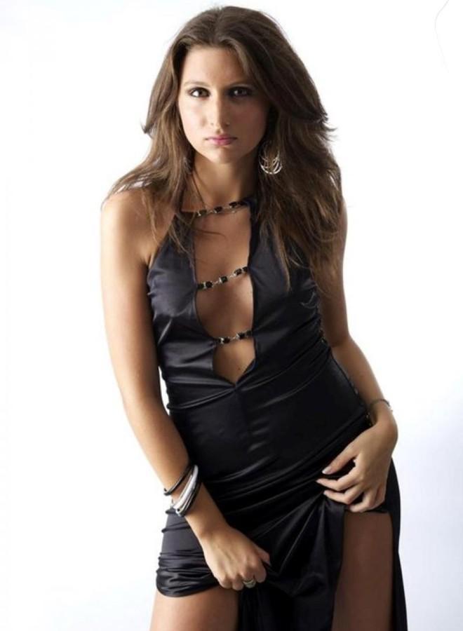 Veronica Lorini model (modella). Photoshoot of model Veronica Lorini demonstrating Fashion Modeling.Fashion Modeling Photo #160140