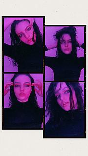 Veronica Matei Model