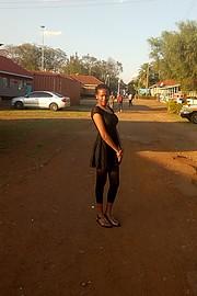 Veronica Ndirangu Model