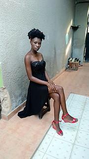 Veronica Nyongesa Model