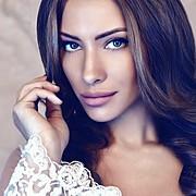 Veronika Kravchuk (Verónika Kravchuk) model & tv host. Photoshoot of model Veronika Kravchuk demonstrating Face Modeling.Face Modeling Photo #123802