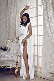 Veronika Kravchuk (Verónika Kravchuk) model & tv host. Photoshoot of model Veronika Kravchuk demonstrating Fashion Modeling.Fashion Modeling Photo #123817