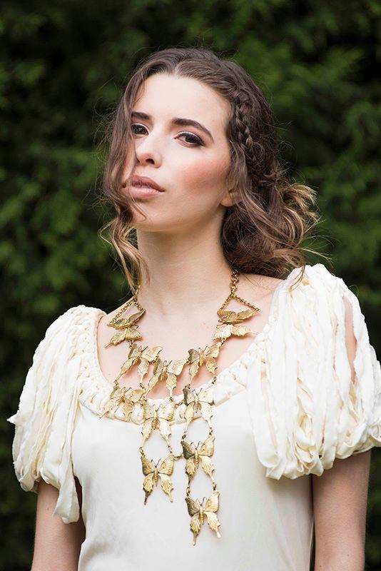Vesna Obradovic makeup artist & photographer. Work by makeup artist Vesna Obradovic demonstrating Beauty Makeup.Beauty Makeup Photo #55278