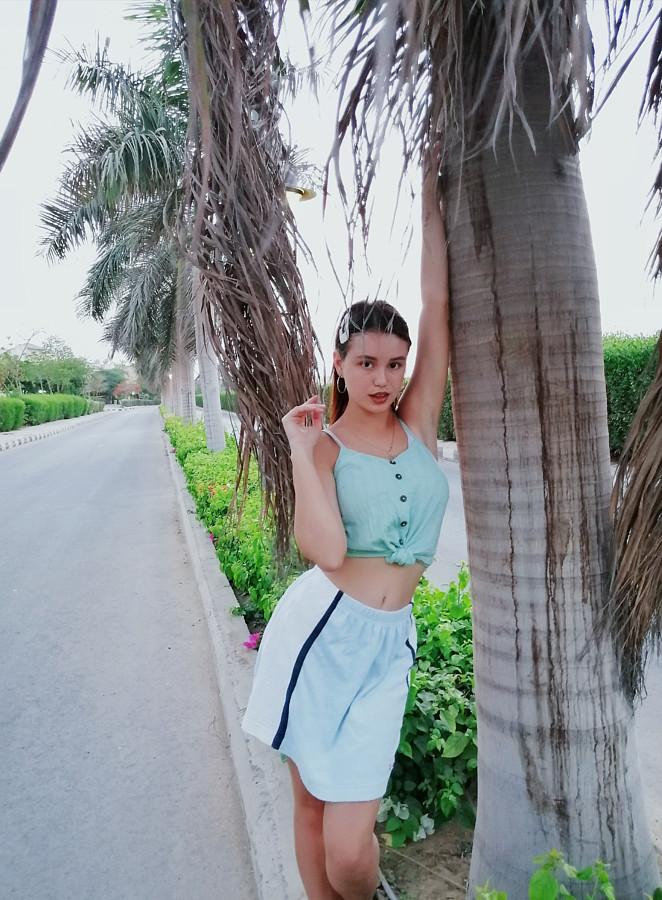 Victoria Patsiuk model. Photoshoot of model Victoria Patsiuk demonstrating Fashion Modeling.Fashion Modeling Photo #231877