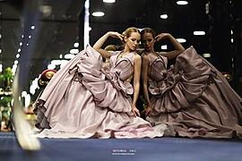 Viktoria Ivanenko photographer (Виктория Иваненко фотограф). Work by photographer Viktoria Ivanenko demonstrating Fashion Photography.Fashion Photography Photo #117779