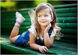 Viktoria Ivanenko photographer (Виктория Иваненко фотограф). Work by photographer Viktoria Ivanenko demonstrating Children Photography.Children Photography Photo #117799