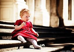 Viktoria Ivanenko photographer (Виктория Иваненко фотограф). Work by photographer Viktoria Ivanenko demonstrating Children Photography.Children Photography Photo #117800