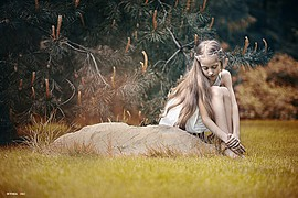 Viktoria Ivanenko photographer (Виктория Иваненко фотограф). Work by photographer Viktoria Ivanenko demonstrating Children Photography.Children Photography Photo #117802