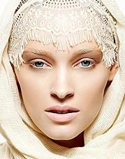 Viktorija Bowers makeup artist. Work by makeup artist Viktorija Bowers demonstrating Beauty Makeup.Beauty Makeup Photo #78941