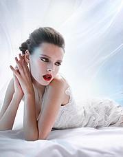 Viktorija Bowers makeup artist. Work by makeup artist Viktorija Bowers demonstrating Beauty Makeup.Beauty Makeup Photo #78960