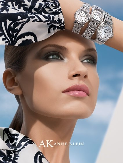 Viktorija Bowers makeup artist. Work by makeup artist Viktorija Bowers demonstrating Beauty Makeup.Beauty Makeup Photo #78958