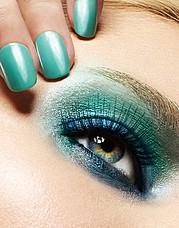 Viktorija Bowers makeup artist. Work by makeup artist Viktorija Bowers demonstrating Beauty Makeup.Beauty Makeup Photo #78965