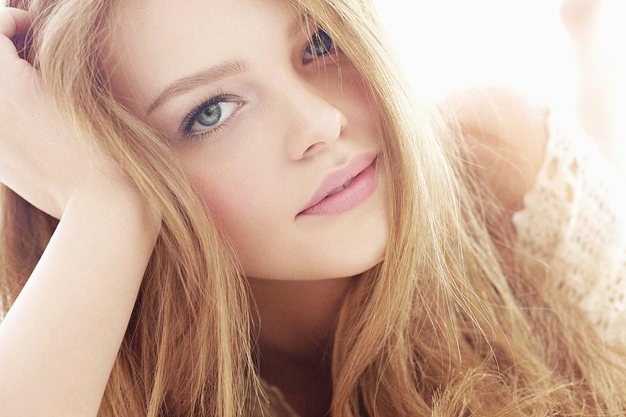 Viktorija Bowers makeup artist. Work by makeup artist Viktorija Bowers demonstrating Beauty Makeup.Beauty Makeup Photo #78972