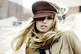 Viktorija Bowers makeup artist. makeup by makeup artist Viktorija Bowers. Photo #78983