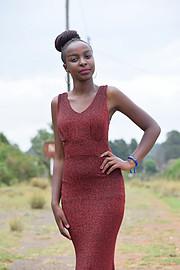 Vildelma Kihara Model
