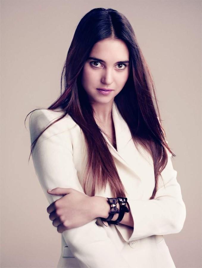 Viola Arrivabene Valenti Gonzaga fashion stylist. styling by fashion stylist Viola Arrivabene. Photo #42579