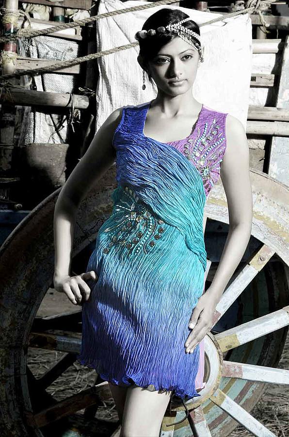 Vishal Seth photographer. Work by photographer Vishal Seth demonstrating Fashion Photography.Fashion Photography Photo #123645