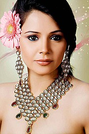 Fashion Photographer Vishal genuine approach to photography combined with Beauty and Glamour is what distinguishes his individual Style. He