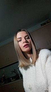 Vitalia Grek Μοντέλο