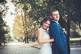 Vitaliy Myroniuk photographer (Віталій Миронюк фотограф). Work by photographer Vitaliy Myroniuk demonstrating Wedding Photography.Wedding Photography Photo #105751